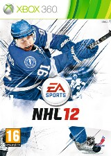 NHL 12 Pack Shot