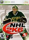 NHL 2K6 Pack Shot