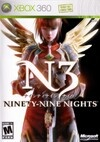 Ninety-Nine Nights Pack Shot