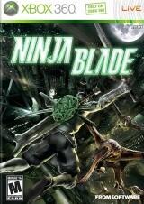 Ninja Blade Pack Shot