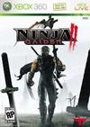 Ninja Gaiden 2 Pack Shot