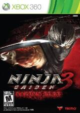 Ninja Gaiden 3 Razor�s Edge Pack Shot