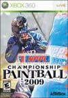 NPPL Championship Paintball 2009 Pack Shot