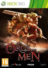 Of Orcs and Men Pack Shot