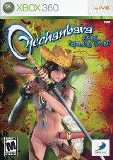 Onechanbara: Bikini Samurai Squad Pack Shot