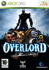 Overlord II Pack Shot