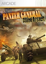 Panzer General: Allied Assault Pack Shot