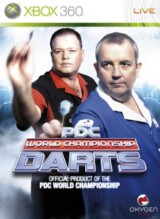 PDC World Championship Darts Pack Shot
