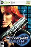 Perfect Dark Zero Pack Shot