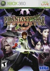 Phantasy Star Universe Pack Shot