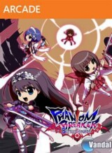 Phantom Breaker: Battleground Pack Shot