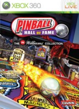 Pinball Hall of Fame - The Williams Collection Pack Shot