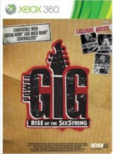 Power Gig: Rise of the SixString Pack Shot