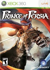 Prince of Persia Pack Shot