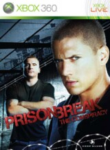 Prison Break: The Conspiracy Pack Shot