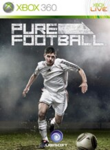 Pure Football Pack Shot