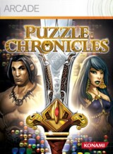 Puzzle Chronicles Pack Shot