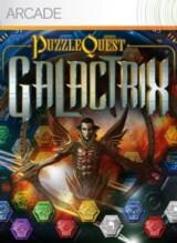 Puzzle Quest: Galactrix Pack Shot