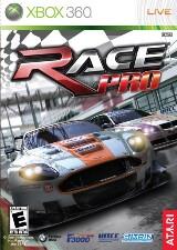 Race Pro Pack Shot
