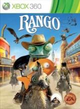 Rango Pack Shot