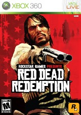 Red Dead Redemption Pack Shot