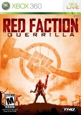 Red Faction: Guerrilla Pack Shot