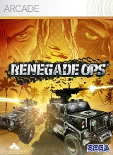 Renegade Ops Pack Shot