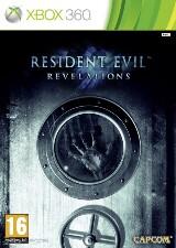 Resident Evil: Revelations Xbox 360