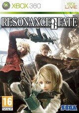 Resonance of Fate Pack Shot