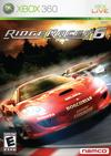 Ridge Racer 6 Pack Shot