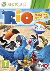 Rio Pack Shot
