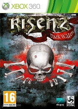 Risen 2: Dark Waters Pack Shot