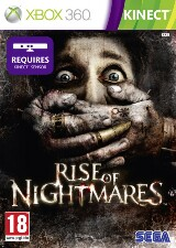 Rise of Nightmares Pack Shot