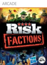 RISK: Factions Pack Shot