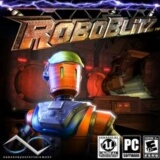 RoboBlitz Pack Shot