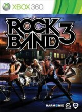 Rock Band 3 Pack Shot