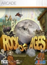 Rock of Ages Pack Shot