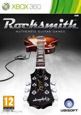 Rocksmith Pack Shot