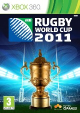 Rugby World Cup 2011 Pack Shot