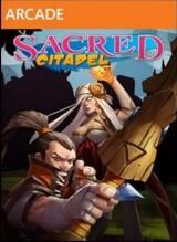 Sacred Citadel Pack Shot