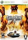 Saints Row 2 Pack Shot
