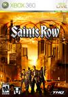 Saints Row Pack Shot