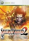 Samurai Warriors 2 Pack Shot