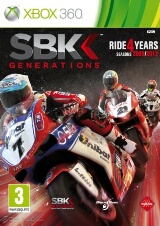 SBK Generations Pack Shot