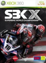 SBK X Superbike World Championship Pack Shot