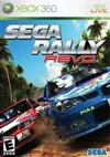 Sega Rally Revo Pack Shot