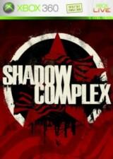 Shadow Complex Pack Shot