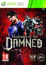 Shadows of the Damned Pack Shot