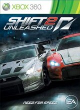Shift 2 Unleashed Pack Shot
