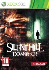Silent Hill: Downpour Pack Shot